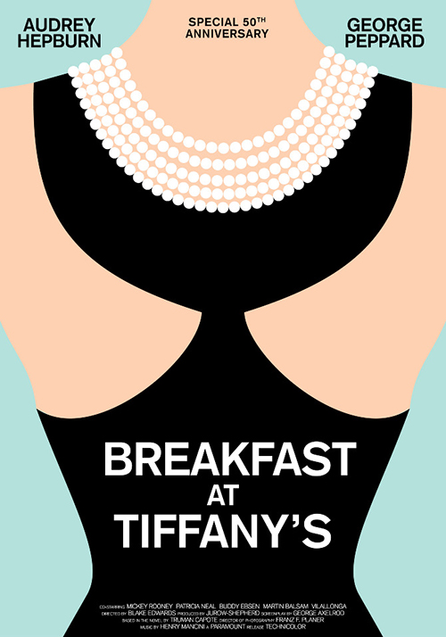 Breakfast at Tiffany's Film